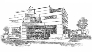 Tri-state Enterprises, Inc. office sketch