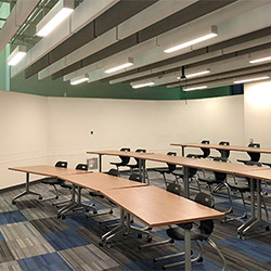 IMSA Lab & Classroom Renovation